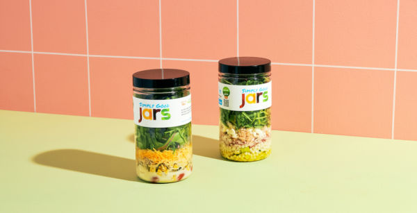 Business For Good: Simply Good Jars