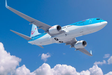 Tui to offer testing packages from £20