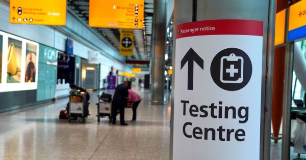 How to get Covid test before going on holiday - and what to do ahead of UK return