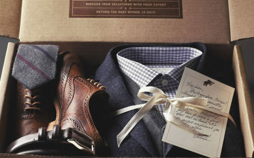 Five clothing subscription boxes for men to try in 2021
