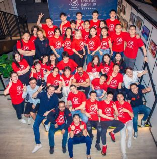 Introducing the 10 Trailblazing Startups from Chinaccelerator Batch 19 Demo Day
