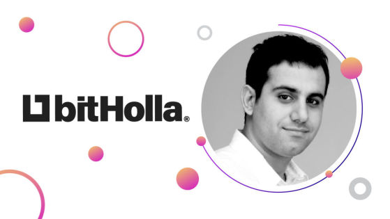 BitHolla helps businesses create cloud exchanges and crypto coins