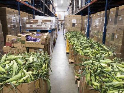 Real-Time Climate Tracking Helps Food Distributor Cut Waste
