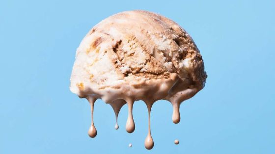This could be the milkiest vegan ice cream ever - Popular Science