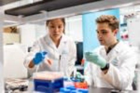 DNA-based data storage platform Catalog raises $35M
