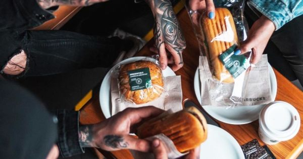 Starbucks Adds Meatless Beef Sandwiches to 130 Stores in Chile. Could They Be Coming to the US?