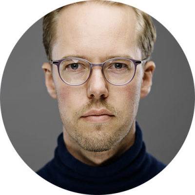 Daniel Mansson