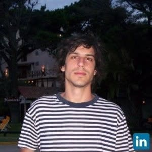 Sebastián Galdeano
