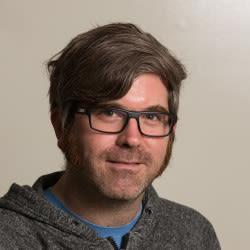 Mike Covington