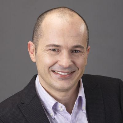 Matt Orlich
