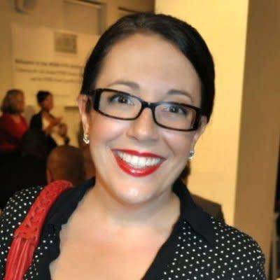 Kate Forster