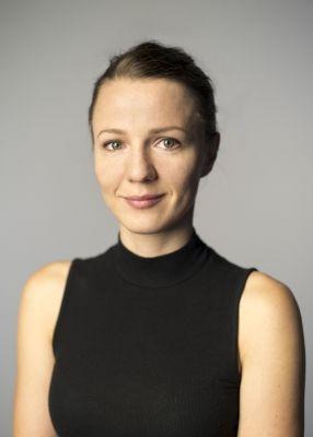 Kristína Cahojova