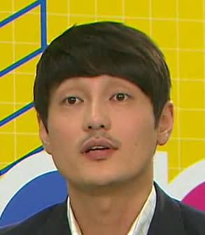Ahn Sungkoog