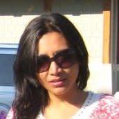 Anitha Jayaprakash