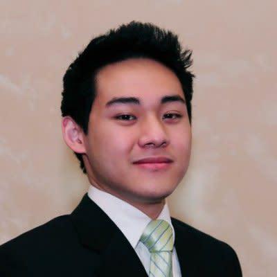 Andrew Xue