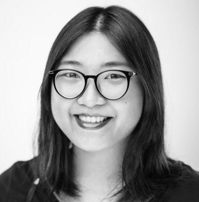 Carmen Huang