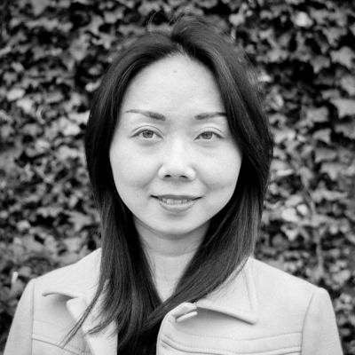Mary Zhucui
