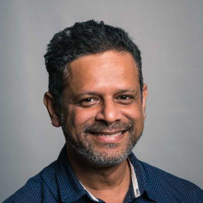 Abhijit Barua