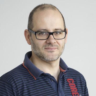 Francesc Garcia