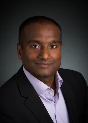 Kishore Nannapaneni