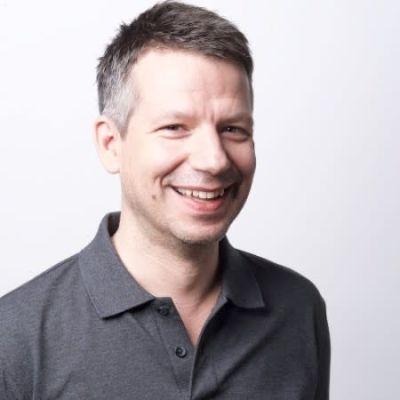 Florian Zeim
