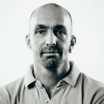 Yoram Sacham