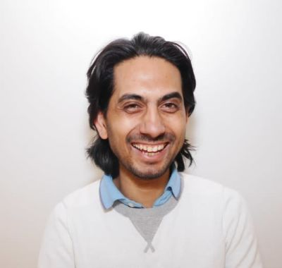 Sourabh Khan