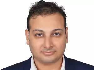 Vineet Budki