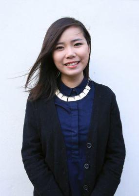 Kassie Wong