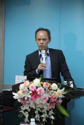 Wallace Li