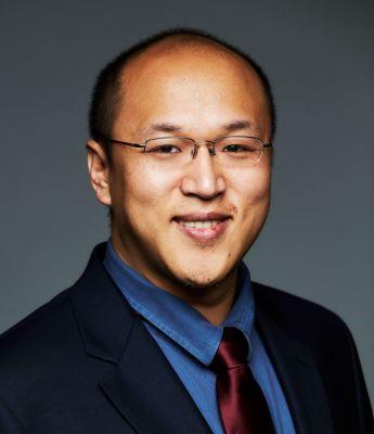 Jonathan Jou