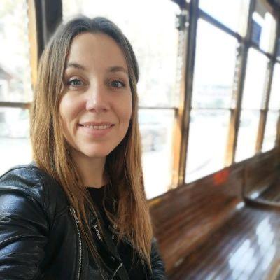 Natalia Bourguignon