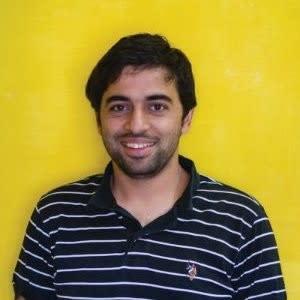 Gandharv Bakshi