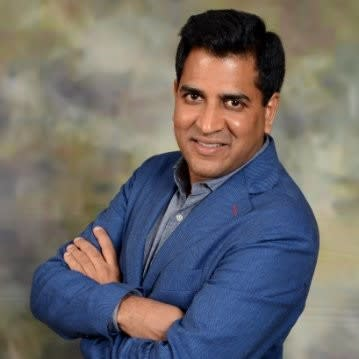 Deepak Saraf