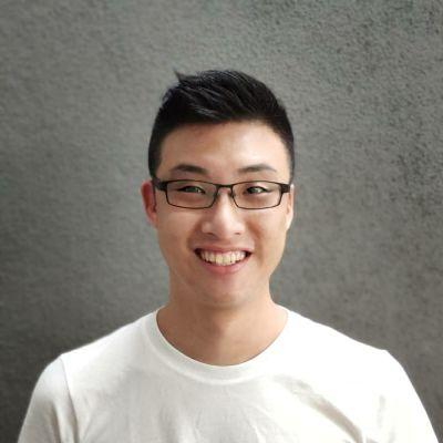 Teh Yong Lin