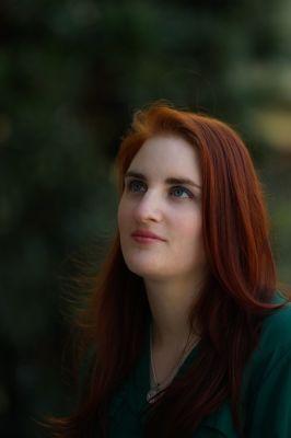 Rachel Major