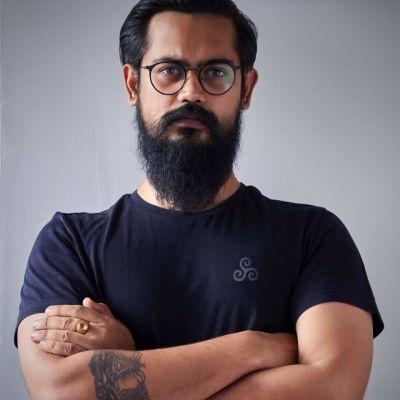 Akash K Sajith