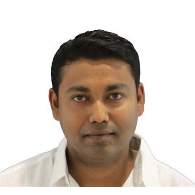 Sagar Ramteek
