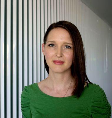 Lucinda Revell