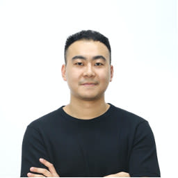 Elvis Wang