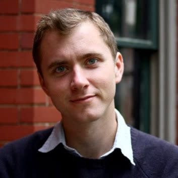 Colin Bortner
