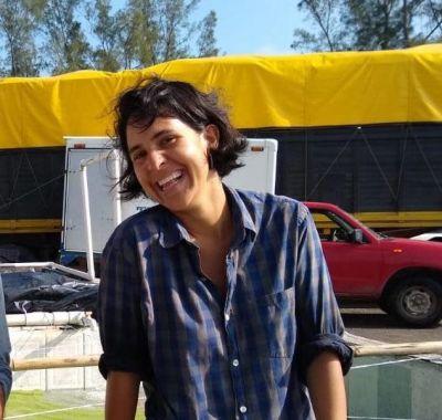 Marissa Flores