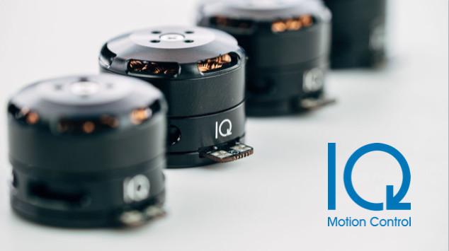 IQ Motion Control