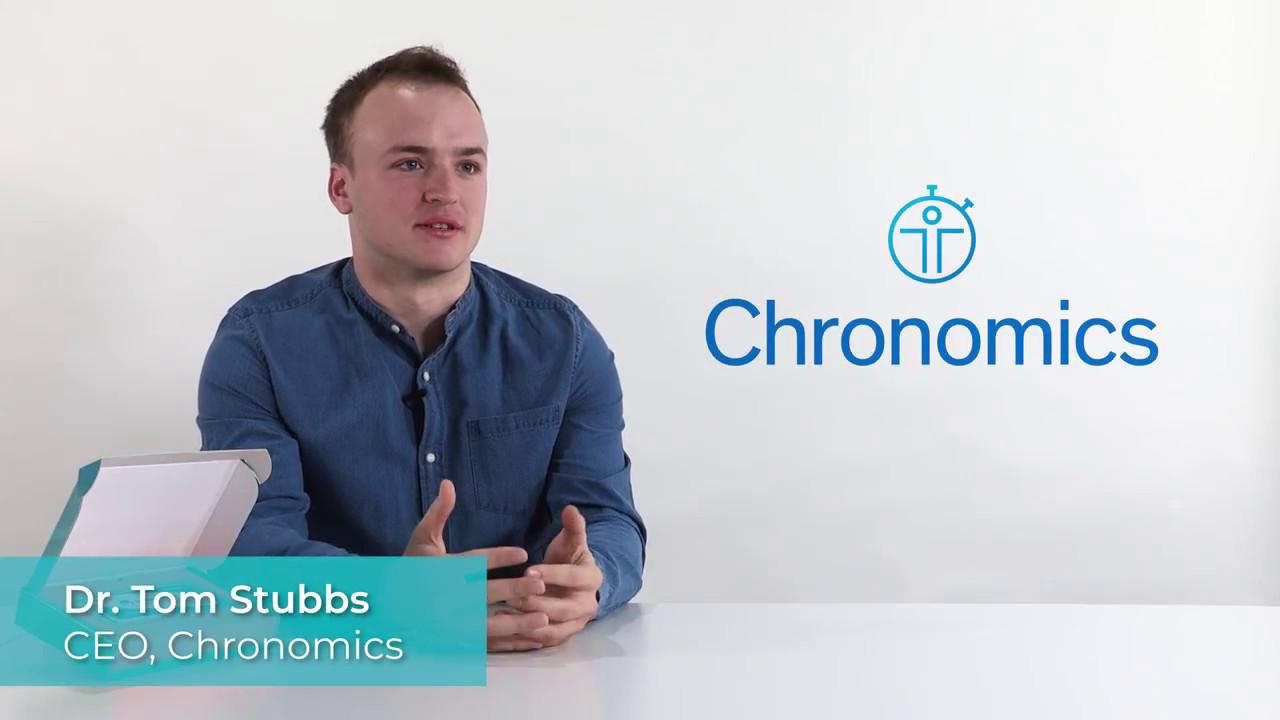 Chronomics