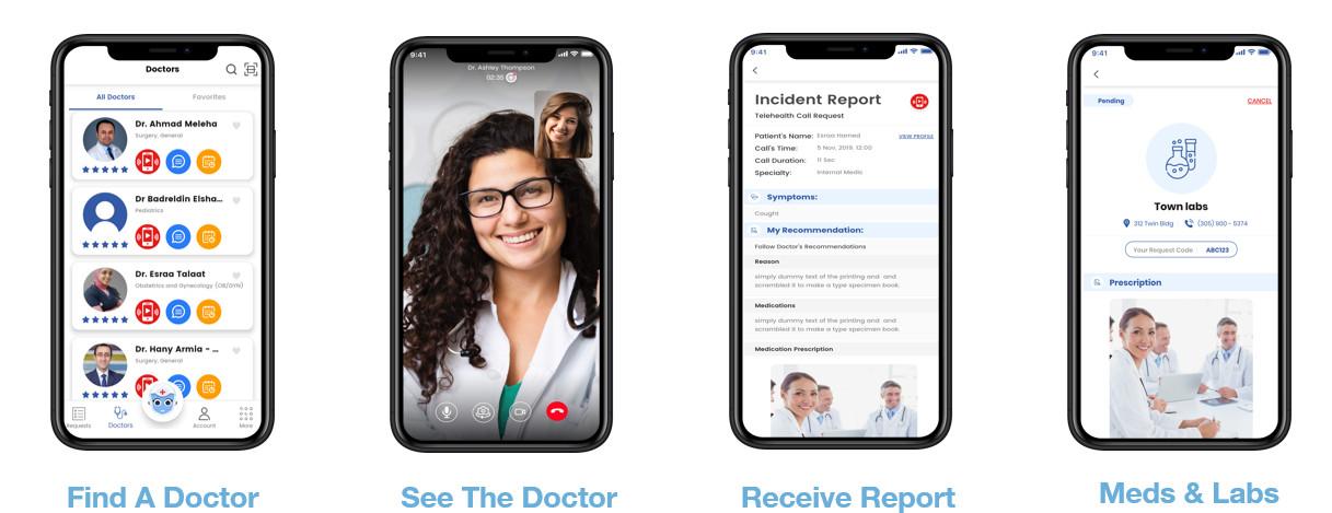 Patients App