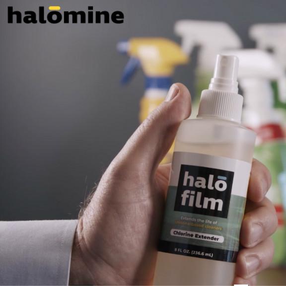 Halomine