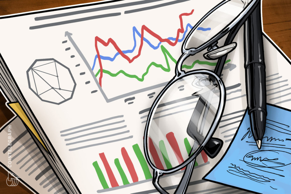 Oracle-focused tokens rally as DeFi searches for trusted data providers