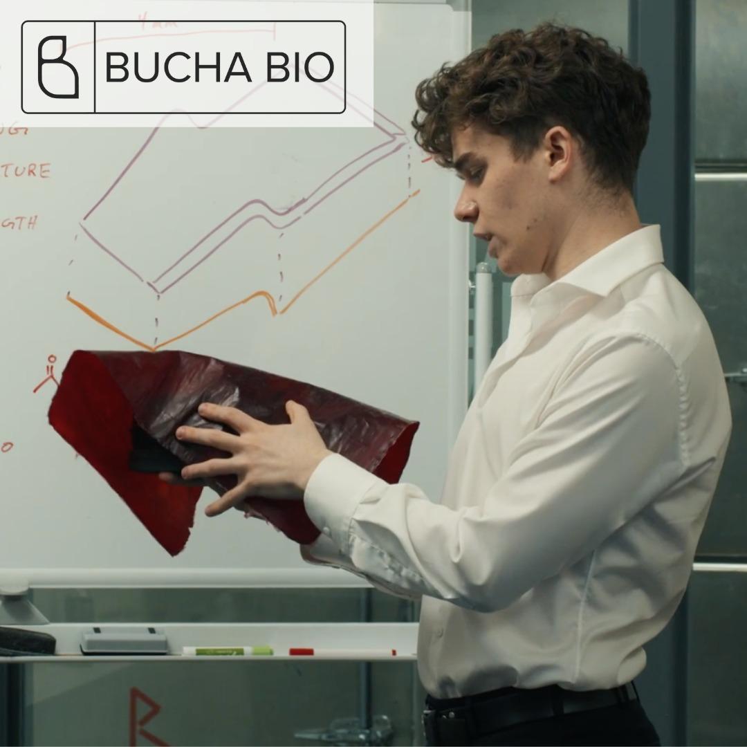 Bucha Bio