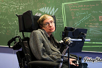 Hawking: Uncertainty and Misleading...