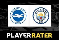 Premier League: Brighton v Man City -...